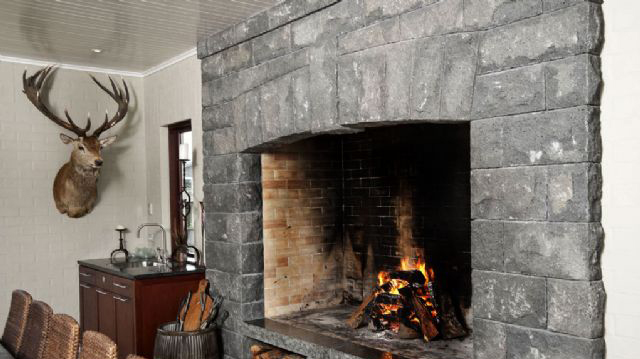 Fireplaces And Chimneys Auckland Stonemasons Stone